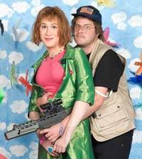 Agata & Michael