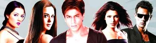 Els galàctics de Bollywood
