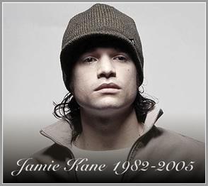 Jamie Kane
