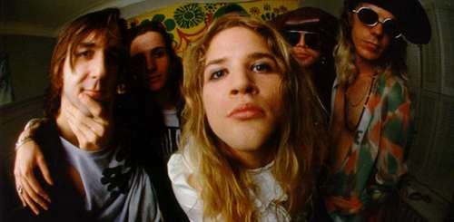 Els Mother Love Bone
