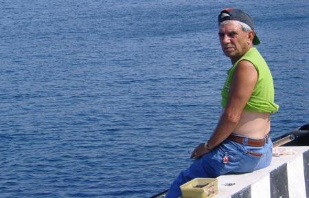 Pescador Messina