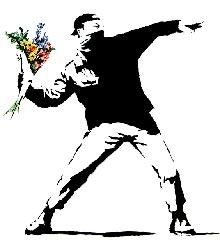 Treball del Banksy