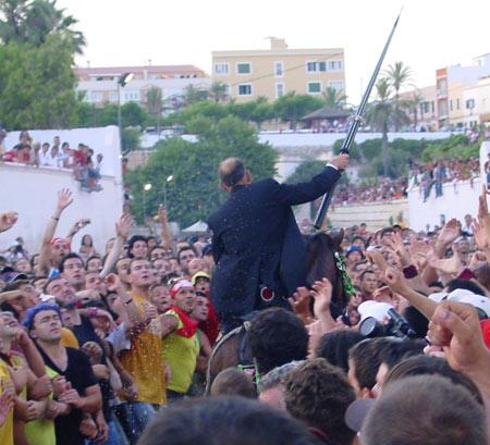 Sant Joan a Menorca