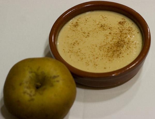 natilles de poma