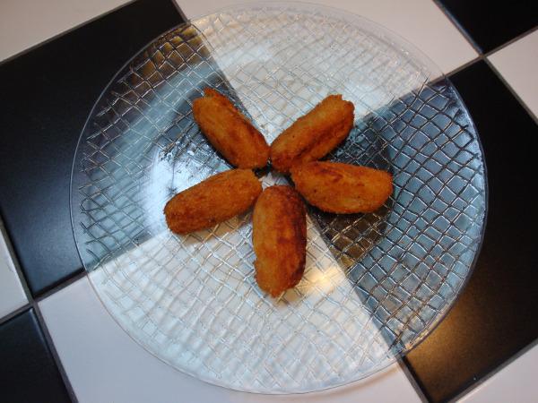 Croquetes