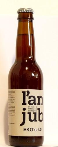 L'Anjub: bones cerveses des de Flix