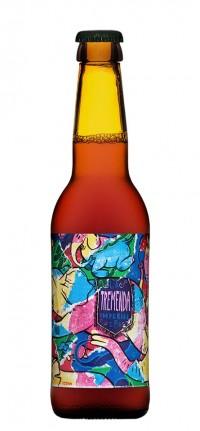 Cerveses La Pirata: birres potents des de Súria