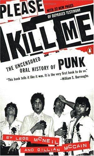 Llibre punk