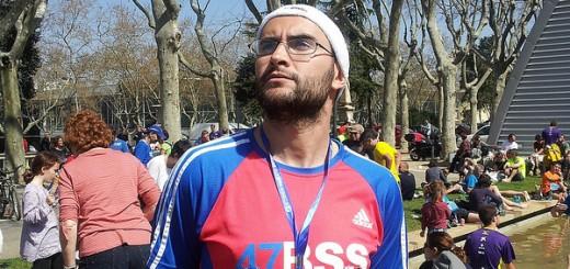 Roger Marató