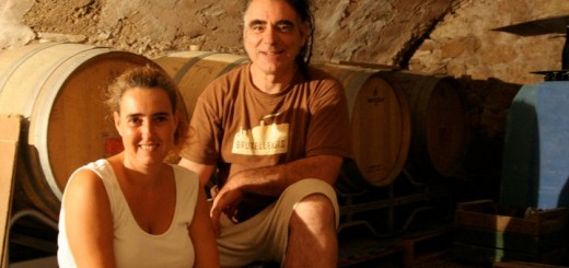 Carlos i Montse