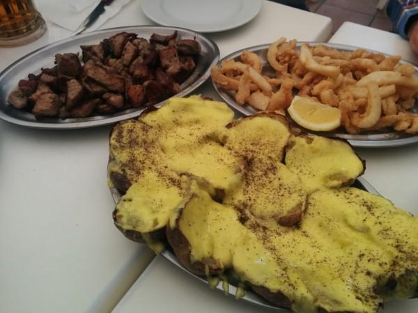 Bar La patata