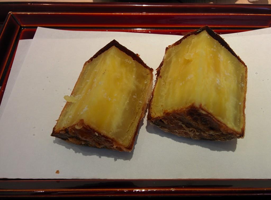 Patata dolça