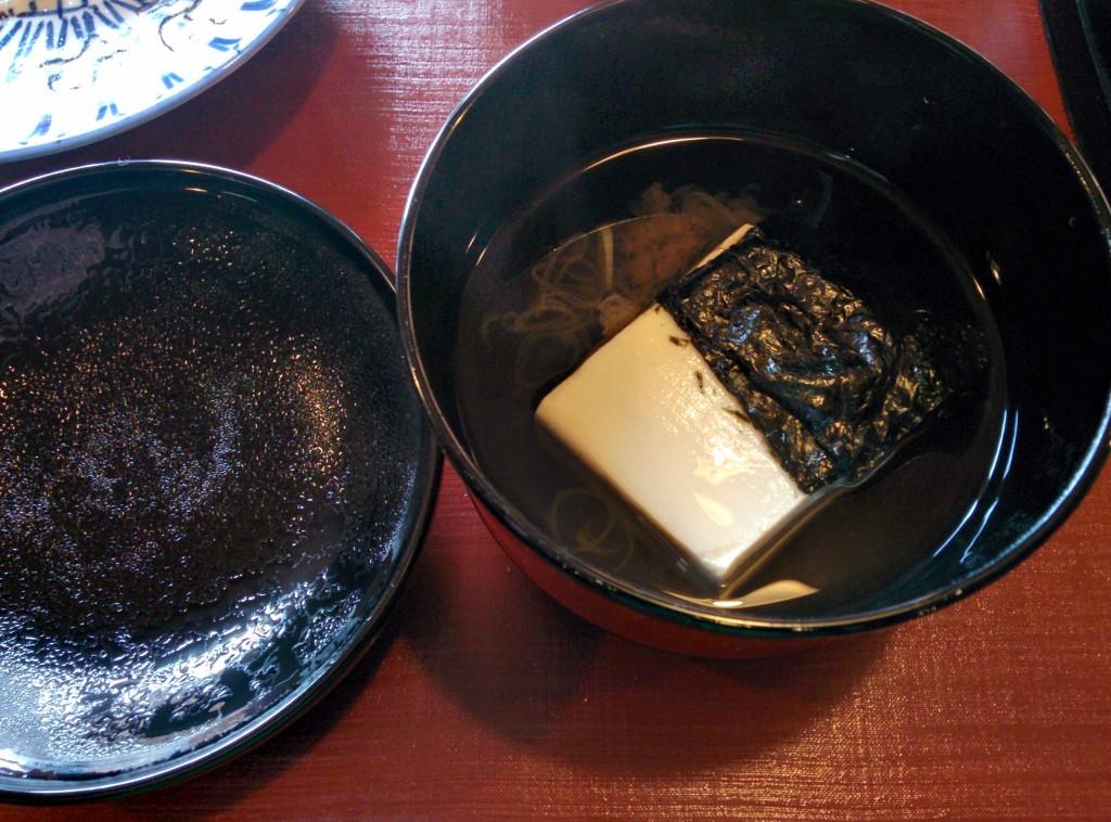 Esmorzar al Hyotei