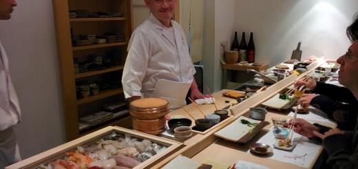 Sushiso Masa