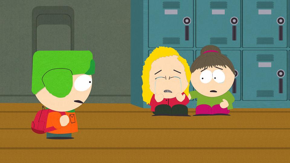 South Park 20 02